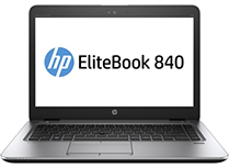 HP ELITE BOOK 84O G3  i5