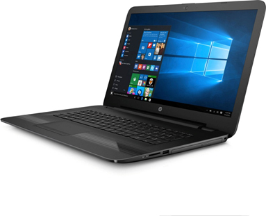HP NOTEBOOK i7 (17-x173dx)